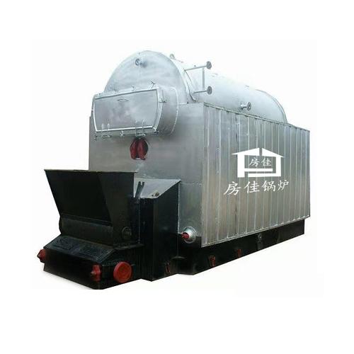 内蒙古新型环保节能锅炉