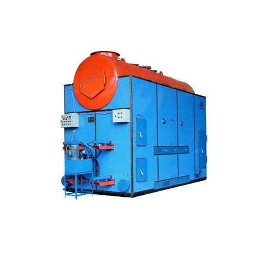 内蒙古型煤锅炉