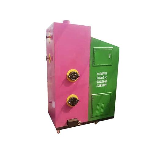 内蒙古蒸汽发生器