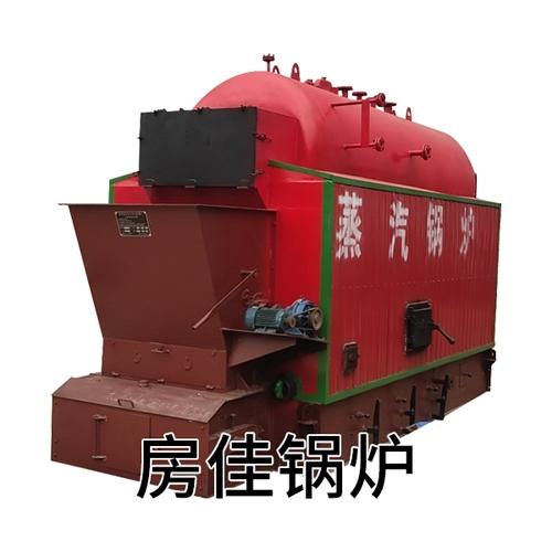 内蒙古蒸汽锅炉